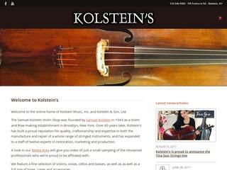 Kolstein Music