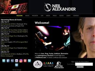 Neil Alexander