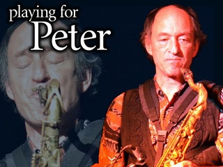 Playing for Peter
