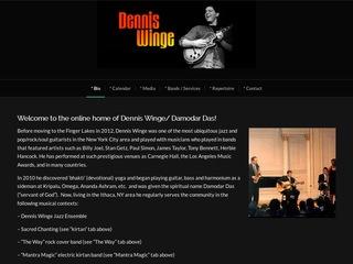 Dennis Winge