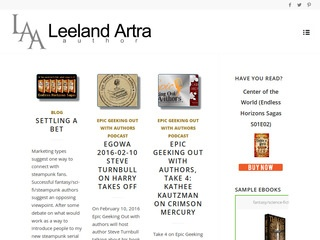 Leeland Artra