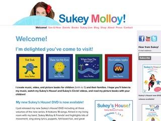 Sukey Molloy