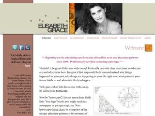 Grace Astrology