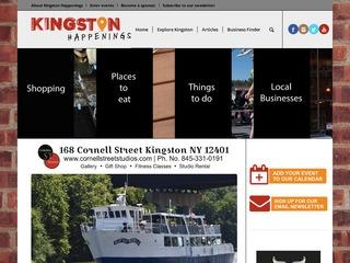Kingston Happenings